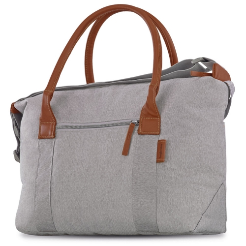 Сумка Inglesina Quad Day Bag derby grey