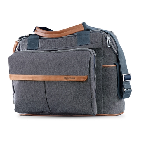 Сумка Inglesina Aptica Dual Bag indigo denim