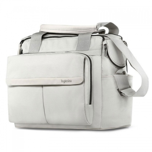 Сумка Inglesina Aptica Dual Bag iceberg grey