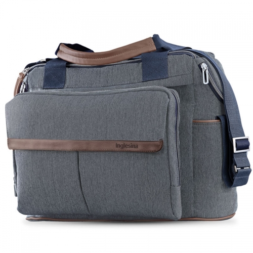 Сумка Inglesina Aptica Dual Bag tailor denim