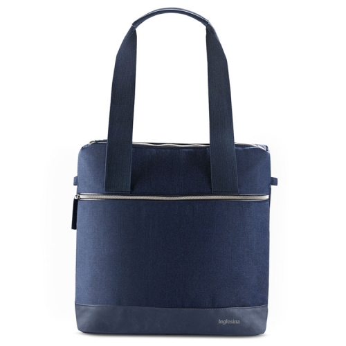 Сумка Inglesina Aptica Back Bag portlang blue