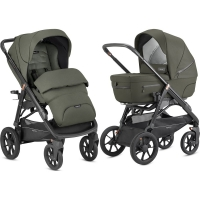 Inglesina Aptica XT Sequoia Green 2 в 1